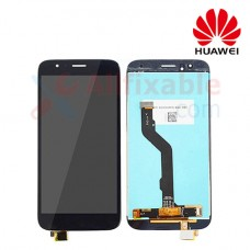 Smartphone Fullset LCD / LED Replacement For Huawei G8