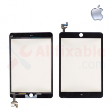 Touch Screen Replacement For  IPad Mini 3  A1599  A1600