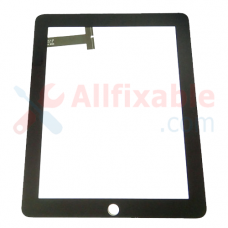 Touchscreen Digitizer Replacement for IPad  1 A1219 A1337