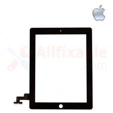 Touch Screen Replacement For  IPad 2  A1395  A1396  A1397