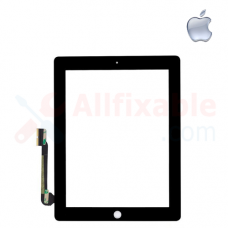 Touch Screen Replacement For IPad 4  A1458  A1459  A1460