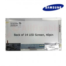 "14"" LCD / LED Compatible For Samsung NP350V4C-A02MY"