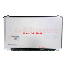 "15.6"" Slim 40 PIN LCD / LED (40pin) Compatible For ACER ASPIRE V15 NITRO  ASUS N501JW-FI281P  DELL ALIENWARE 15  MSI GS60 2QE-637"