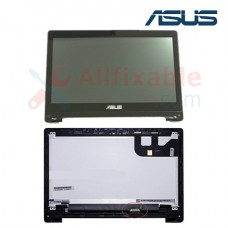 "13.3"" Slim LCD / LED (30pin) + Touch Panel Compatible For Asus TP300 TP300L TP300LA"