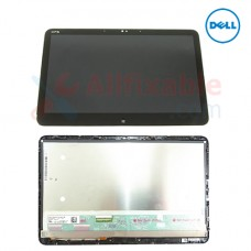 Touch Panel + LED Compatible For Dell XPS 12 9Q23 9250