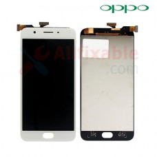 Smartphone Fullset LCD / LED Replacement For Oppo F1S