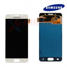 Smartphone Fullset LCD / LED Replacement For Samsung A310F_2016