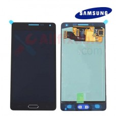 Smartphone Fullset LCD / LED Replacement For Samsung A5_A500F
