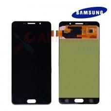 Smartphone Fullset LCD / LED Replacement For Samsung A710F_2016