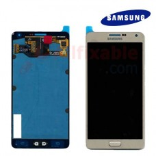 Smartphone Fullset LCD / LED Replacement For Samsung A7_A700F