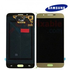Smartphone Fullset LCD / LED Replacement For Samsung A8_A800F
