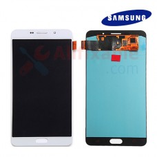 Smartphone Fullset LCD / LED Replacement For Samsung A9_A9000