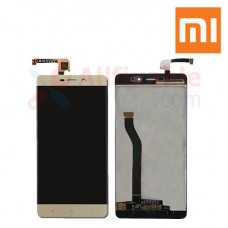 Smartphone Fullset LCD / LED Replacement For Hong Mi 4 Prime
