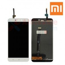 Smartphone Fullset LCD / LED Replacement For Hong Mi 4X