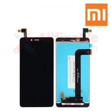 Smartphone Fullset LCD / LED Replacement For Hong Mi Note 2