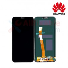 Smartphone Fullset LCD / LED Replacement For Huawei Honor 10