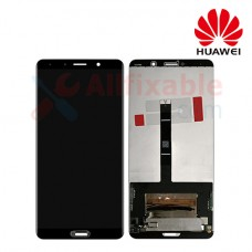 Smartphone Fullset LCD / LED Replacement For Huawei Mate 10