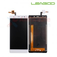 Smartphone Fullset LCD / LED Replacement For Leagoo T1