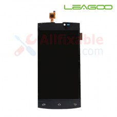 Smartphone Fullset LCD / LED Replacement For Leagoo Lead 7
