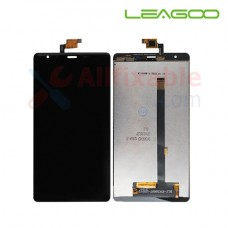 Smartphone Fullset LCD / LED Replacement For Leagoo Shark 1