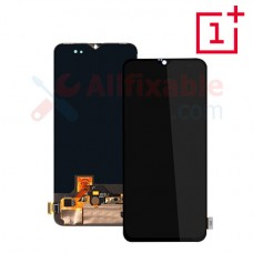 Smartphone Fullset LCD / LED Replacement For OnePlus 6T