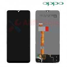 Smartphone Fullset LCD / LED Replacement For Oppo F9