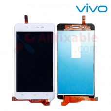 Smartphone Fullset LCD / LED Replacement For Vivo V3