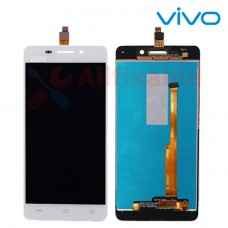 Smartphone Fullset LCD / LED Replacement For Vivo X5