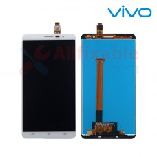Smartphone Fullset LCD / LED Replacement For Vivo X520
