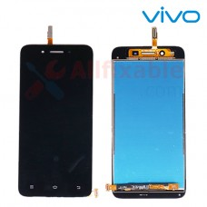 Smartphone Fullset LCD / LED Replacement For Vivo Y53