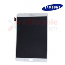 Tablet Fullset LCD / LED Replacement For Samsung Tab S2 8.0 T715