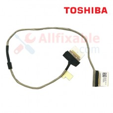 LCD Cable Replacement For Toshiba Satellite L40 L40D L40D-B C40-B